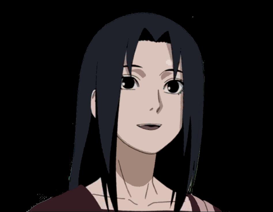 Mikoto Uchiha  Eroninja Wiki  Fandom