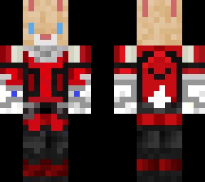 Deku  Minecraft Skins