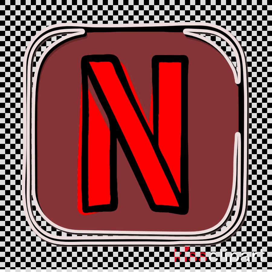 Icon Netflix Logo Png Transparent Background  Amashusho