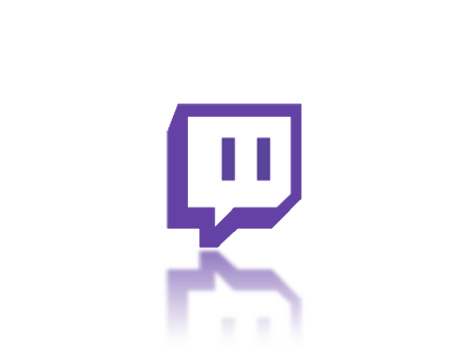 Download High Quality twitch logo png tv Transparent PNG