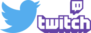Download High Quality twitch logo png twitter Transparent ... - Red Twitch Logo