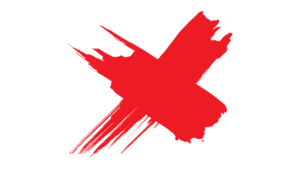X PNG, X Transparent Background - FreeIconsPNG - Red X Black Background