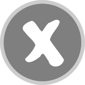 Free XMark Cliparts Download Free Clip Art Free Clip Art