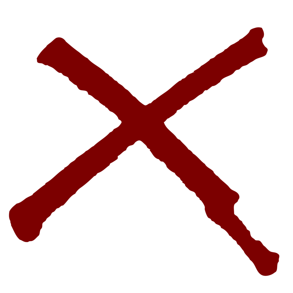 X PNG X Transparent Background  FreeIconsPNG