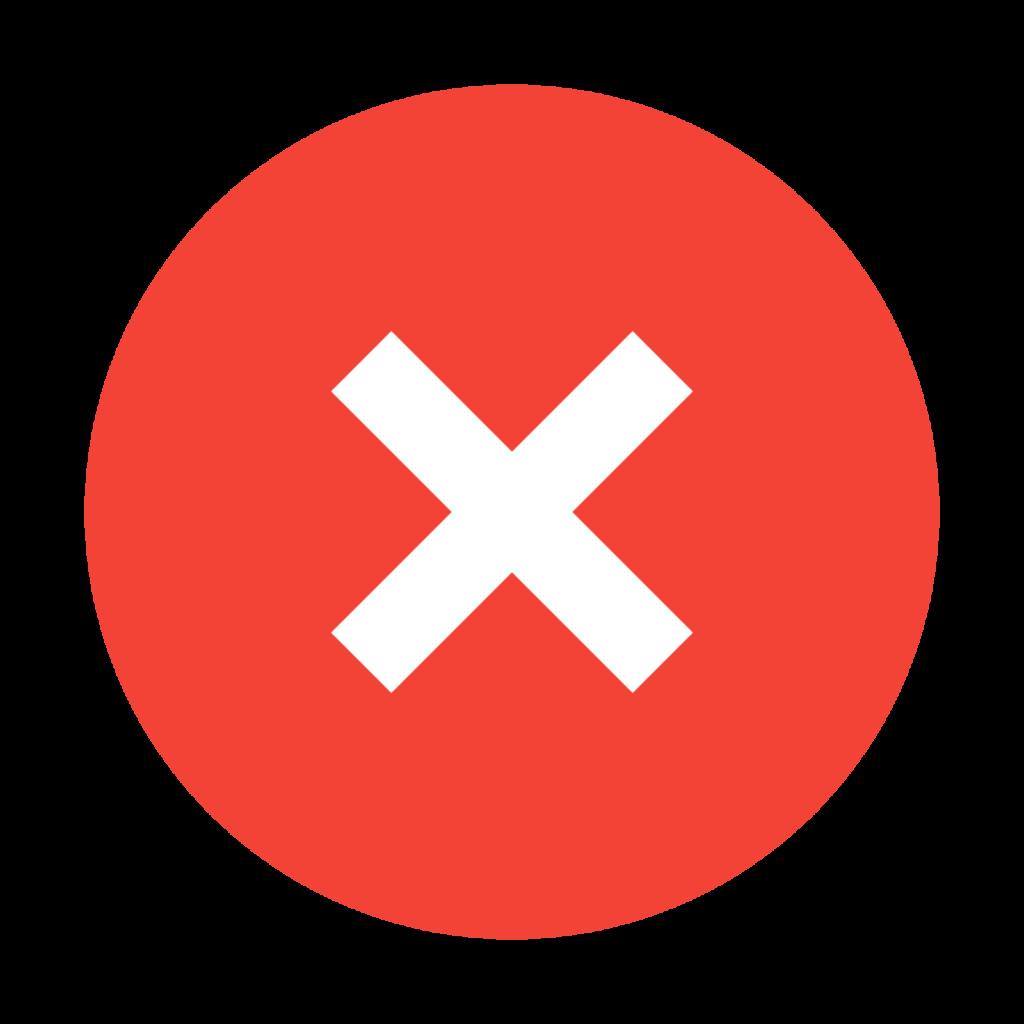 Delete PNG Transparent Images  PNG All