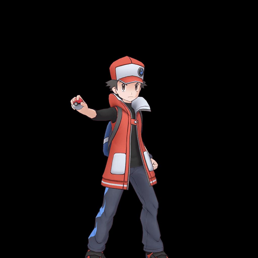 Sygna Suit Red  Pokemon Masters Wiki  GamePress