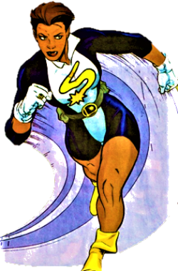 XS comics  Wikipedia