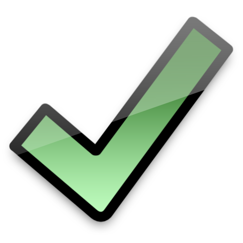 Clip art Openclipart Computer Icons Check mark Graphics