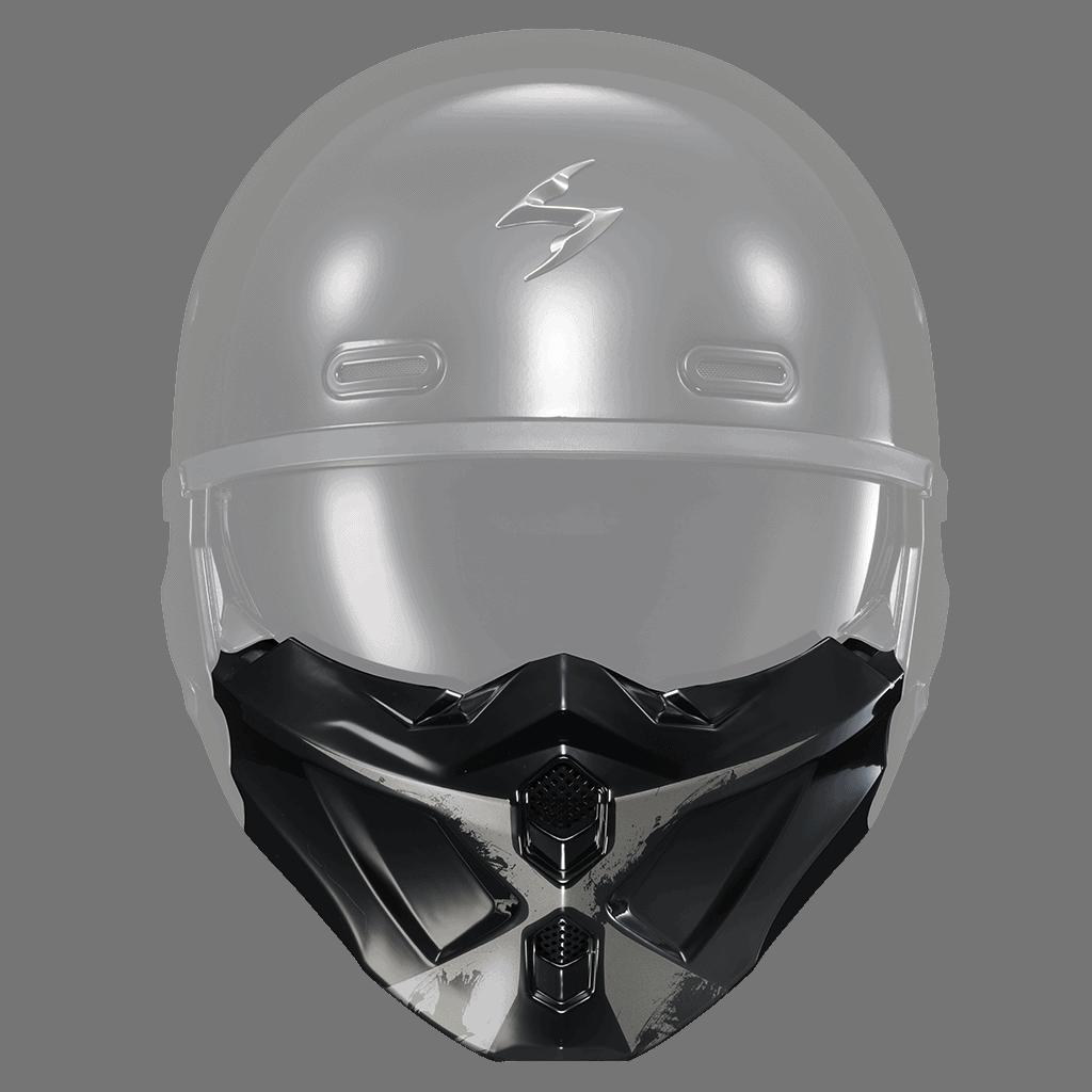 Covert X Face Masks  ScorpionExo