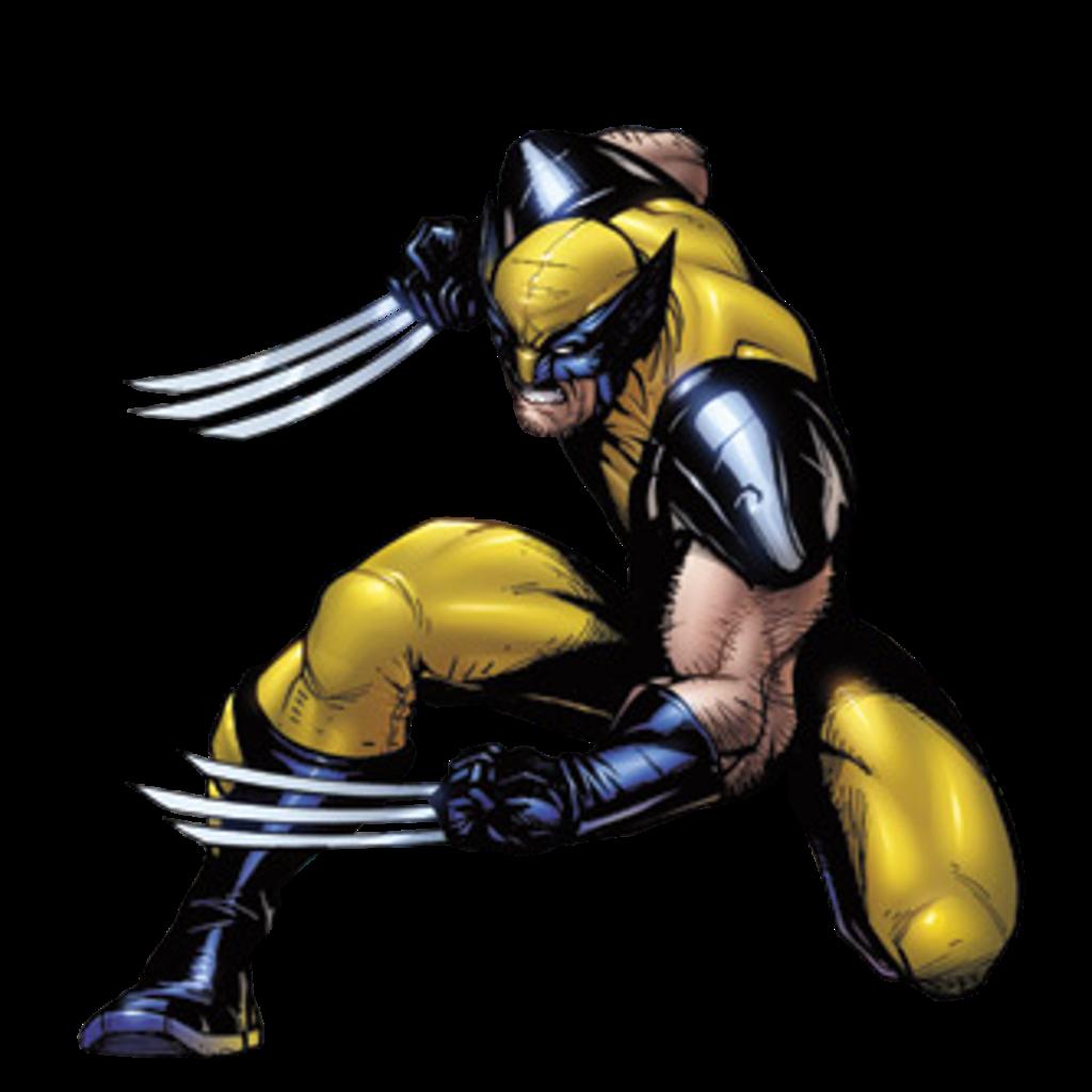 Wolverine Marvel Comics  VsDebating Wiki  FANDOM