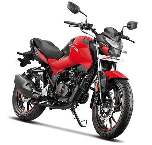 Red Hero Xtreme 165CC BS6 Rs 103500 piece Afro Asiatic