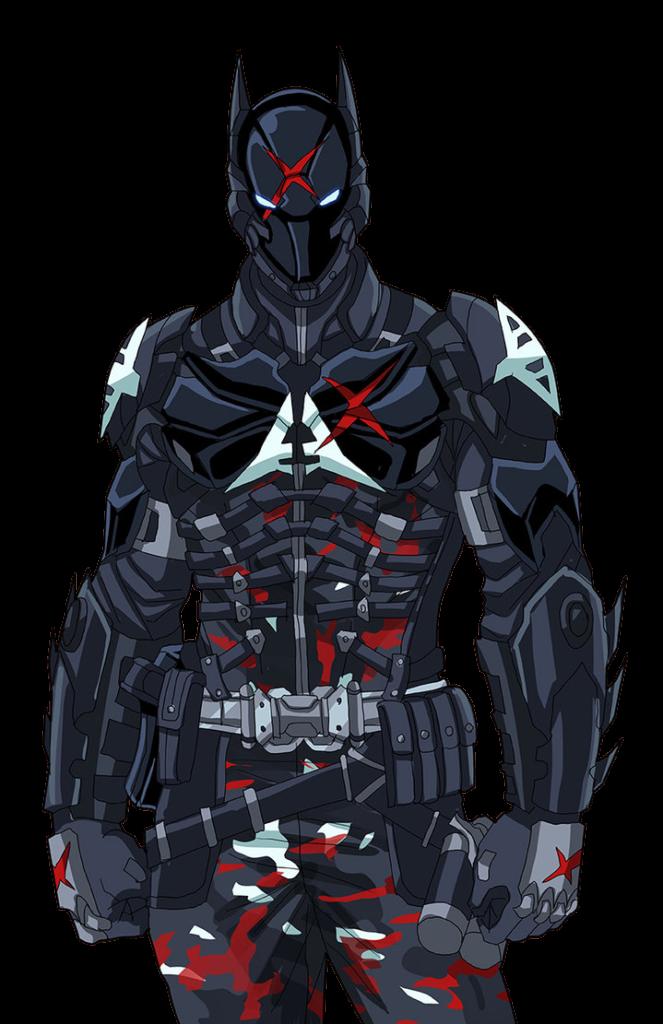 Arkem Knight  Superhero art Dc comics characters Red hood