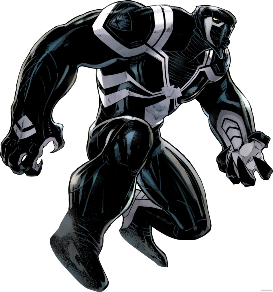 Is It Just Me or Does the New Venom Look Like the