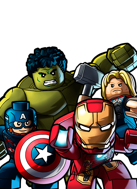 Avengers clipart superhero group Avengers superhero group