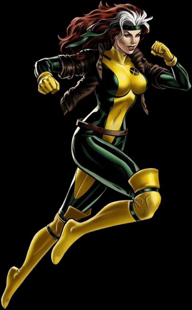 Rogue Anna Marie Earth12131  Marvel Database