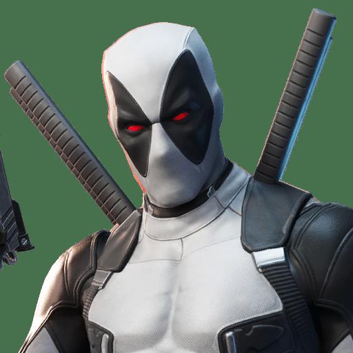 Fortnite Salute Deadpools Pant Location  Where to Salute