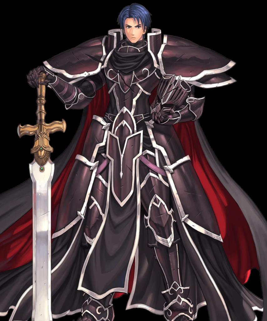 Zelgius  Fire Emblem Heroes Wiki  GamePress