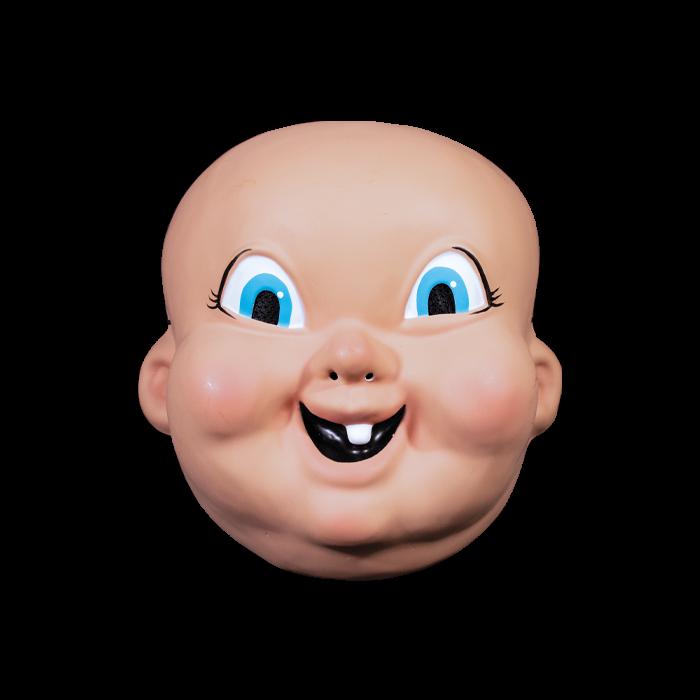 Mascot Mask  The Nightmare Shop