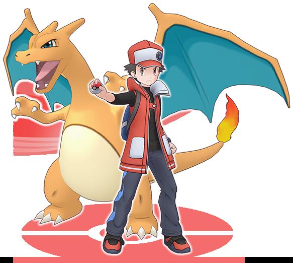 Pokémon Masters Estos son los entrenadores y sus Pokémon
