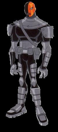 Slade Teen Titans  VS Battles Wiki  FANDOM powered by
