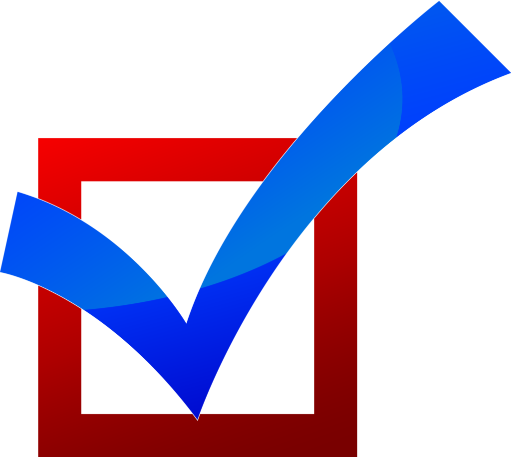 Check Mark In Box  ClipArt Best