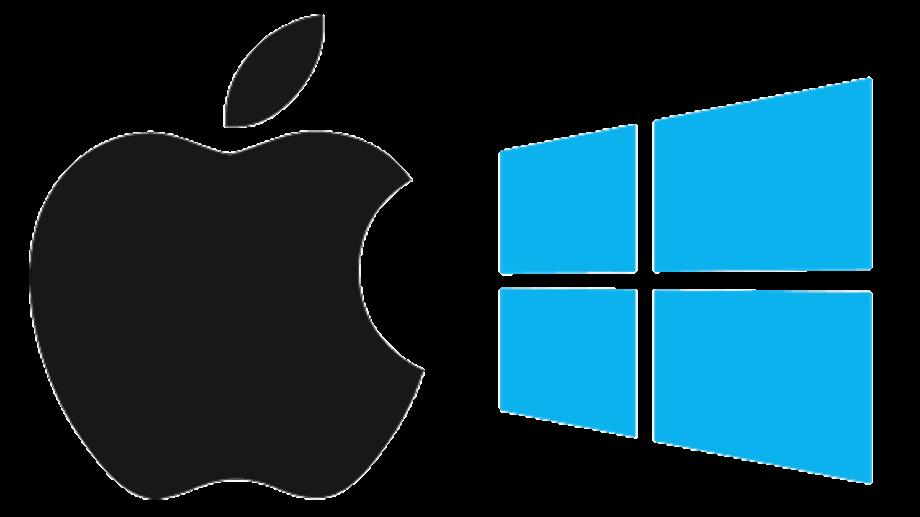 Download High Quality mac logo macintosh Transparent PNG