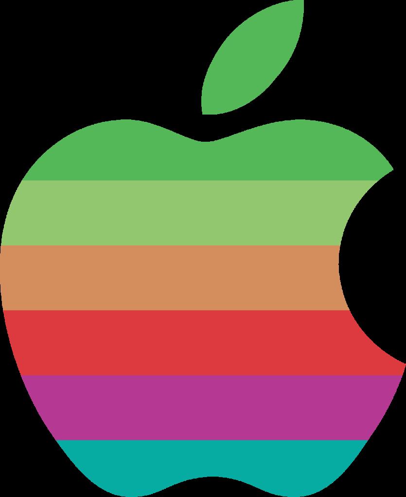 Retro Apple Logo WWDC 2016 wallpapers - Retro Apple Logo