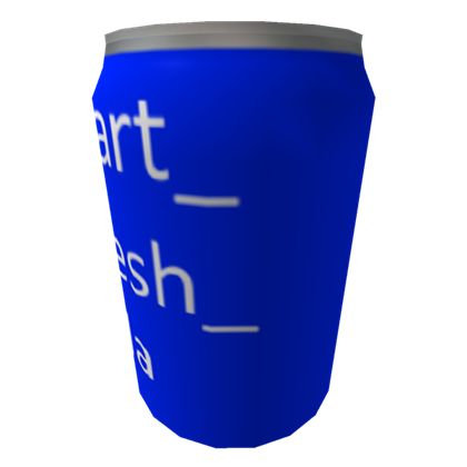 B Soda Roblox