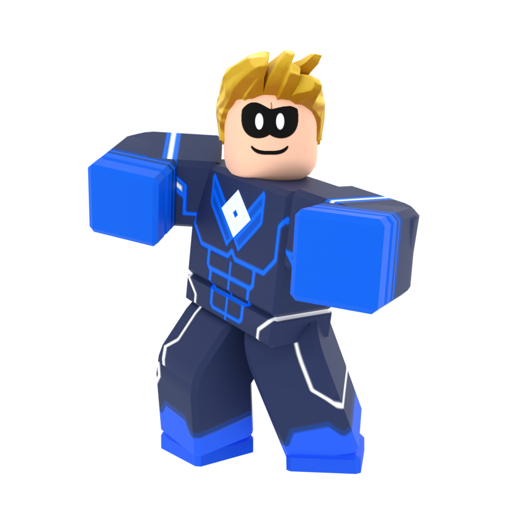 CategoryUniverse 2018  ROBLOX Heroes of Robloxia Wiki