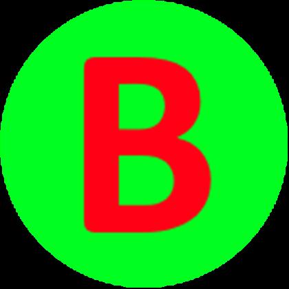 B  Roblox