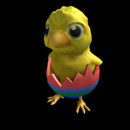 Catalog:Baby Chick Friend | Roblox Wikia | FANDOM powered ... - Roblox Babies