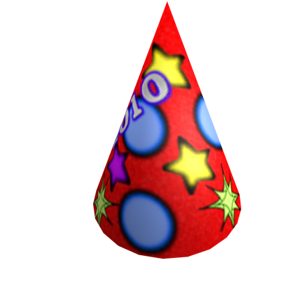 How To Get The Roblox Birthday Hat  Earn Robux By Points