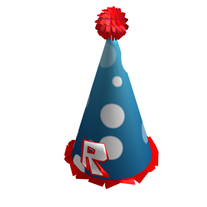How To Get Roblox Birthday Hat  Getbuxme Robux