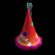 ROBLOX Birthday Party Hat  Roblox Wikia  FANDOM powered