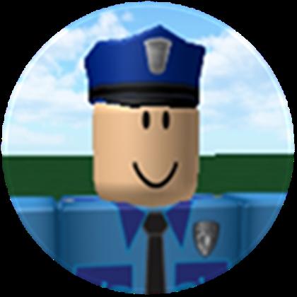Cop - Roblox - Roblox Cop