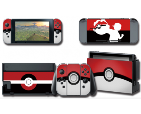 Roblox Protective Skins Stickers Cover For Nintendo Switch