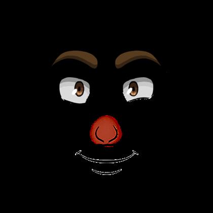 Roblox D Face