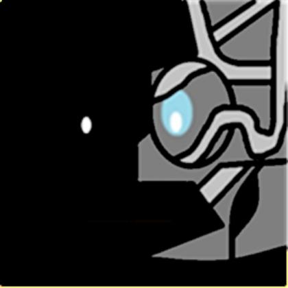 Cyborg Face  Roblox