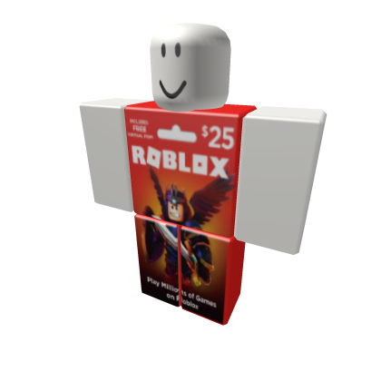 14 Roblox Gift Card  Roblox in 2020  Roblox gifts