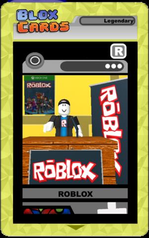 Image  ROBLOX Newpng  Blox Cards Wikia  FANDOM powered
