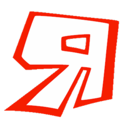 Roblox Logo Png Robloxroblox R Vector By Iowntreese On