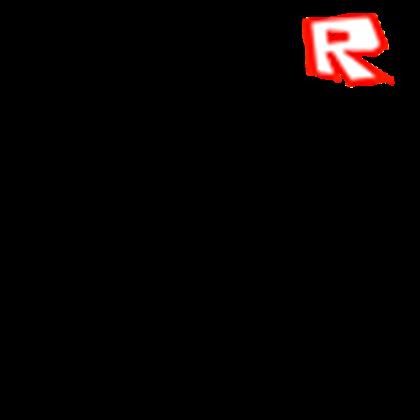 ROBLOX R Logo  Roblox