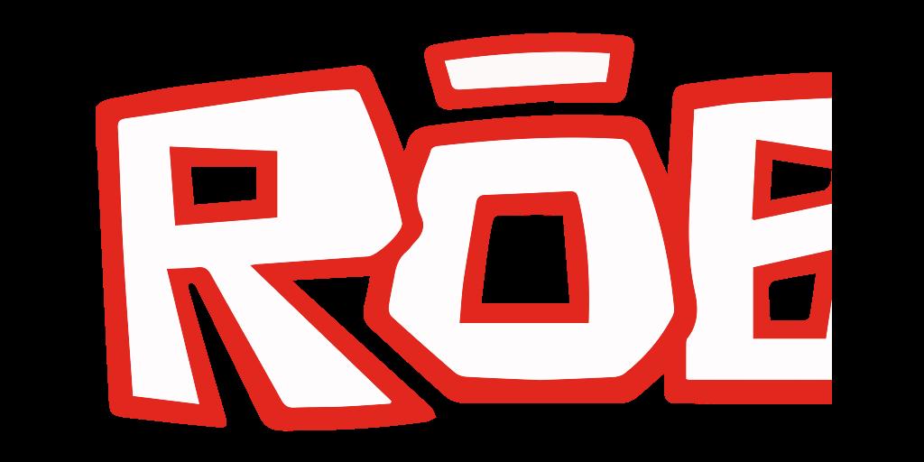ROBLOX Logo svgsharecom