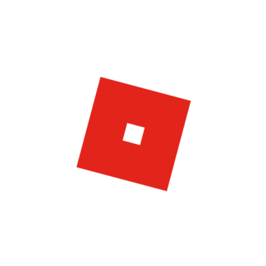 Download High Quality roblox logo transparent pixel