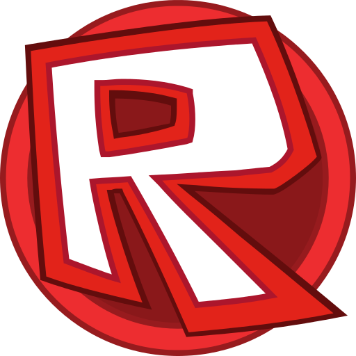 2014  2015 Roblox Circle Logo by AugmentedPoisonArt on