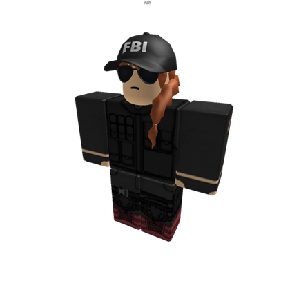 Roblox Fbi Clothes  Roblox Play Free Android