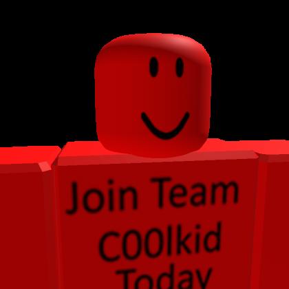 Team Coolkid Roblox  Robux Hack Ios No Verification