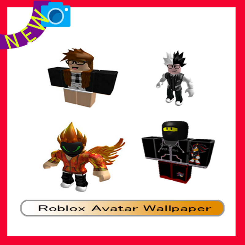 Roblox Avatar Wallpaper 2018 for Android  APK Download