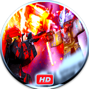 Live Roblox Wallpaper for Android