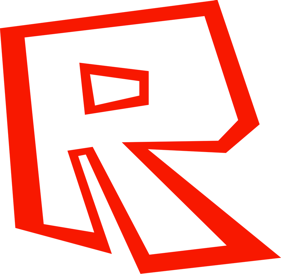 Roblox R vector by iowntreese on DeviantArt